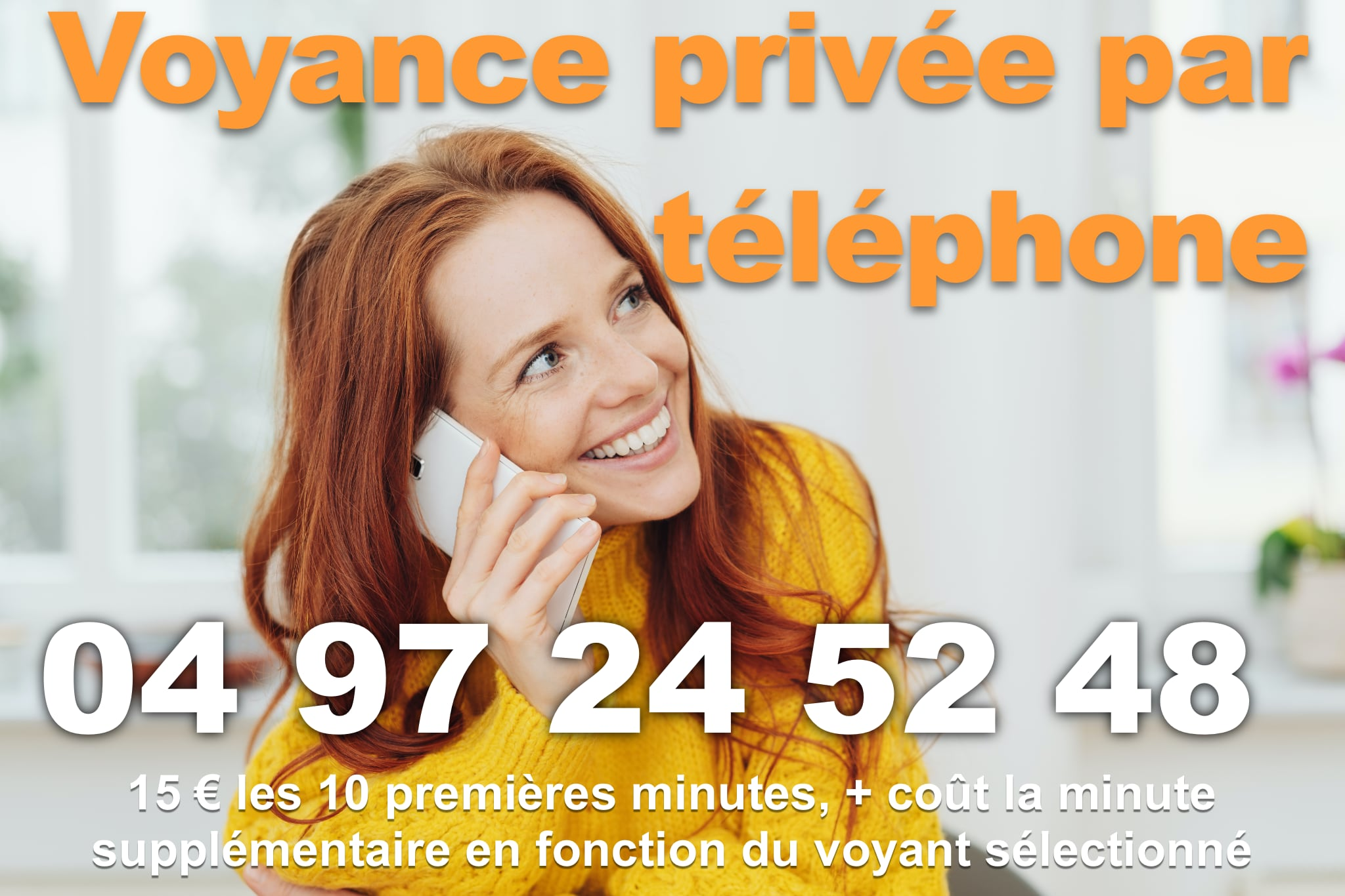 voyance privee par telephone